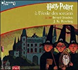 Harry Potter a L'ecole Des Sorciers - MP3 CD (French Edition) by Joanne K Rowling (2013-05-24) - French and European Publications Inc - 24/05/2013
