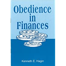 Obedience in Finances (English Edition)