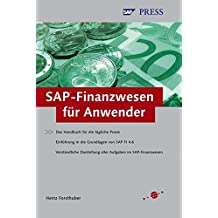 mySAP Financials - Praxiswissen für Anwender (SAP PRESS)