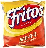 Frito Corn Chip BBQ
