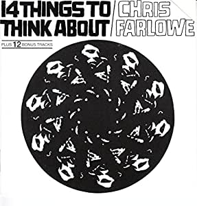 14 Things to Think About