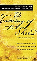 Taming of the Shrew (New Folger Library Shakespeare) by William Shakespeare (2004-01-30)