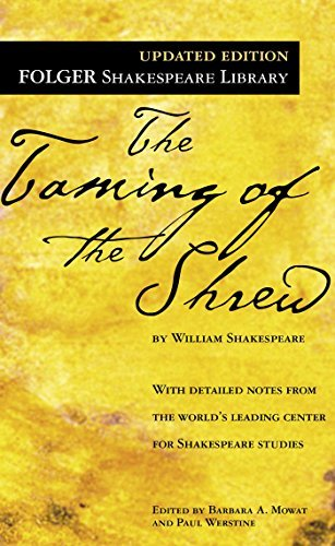 taming-of-the-shrew-new-folger-library-shakespeare-by-william-shakespeare-2004-01-30