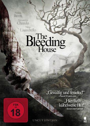 Coverbild: The Bleeding House