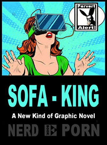 SOFA-KING (English Edition) eBook: Robert Fittro: Amazon.es ...