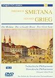 Smetana, Bedrich: Die Moldau/Die verkaufte Braut / Grieg, Edward: Peer Gynt Suite