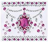 Nur für eine Prinzessin Alarmanlage Halskette pds01N