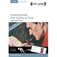 The Valley of Fear (Mi-Vox Pre-loaded Audio Player)