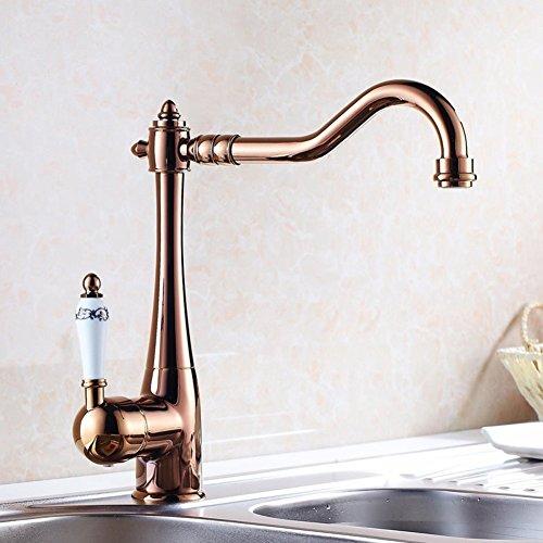Beleuchtung Blau und Weiß Küche Wasserhahn/Becken Zähler Becken Hot und Cold taps-c - Zähler Küche Beleuchtung