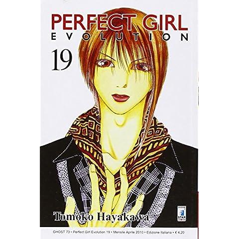 Perfect girl evolution: 19