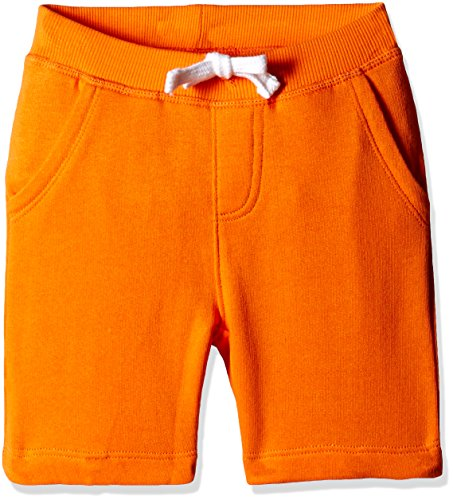 Mothercare Baby Boys' Shorts (H3374_Orange_18-24 M)
