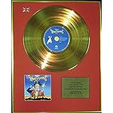 Mary Poppins–CD 24carátula dorada de edición limitada–BSO Walt Disney