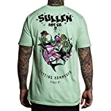 Sullen Clothing T-Shirt - Getting Hammered L