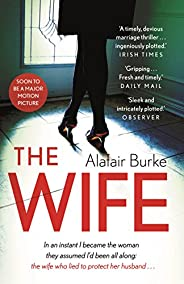 The Wife (English Edition)