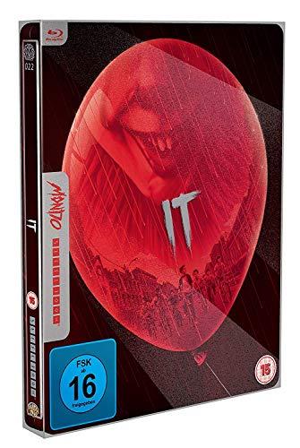 Es - Mondo Steelbook (Blu Ray) [Blu-ray]