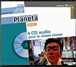 Planeta - Espagnol - Bac Pro