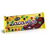 Lacasa Chocolate con Leche y con Leche