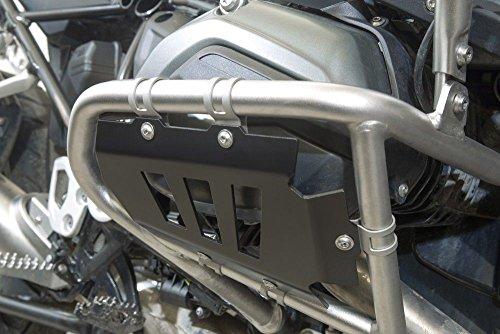 Ro-Moto Protection latérale pour pare-cylindre dŽorigine B-M-W R1200GS LC 2013+, R1200GS Adventure 2014 2015 2016 2017 2018