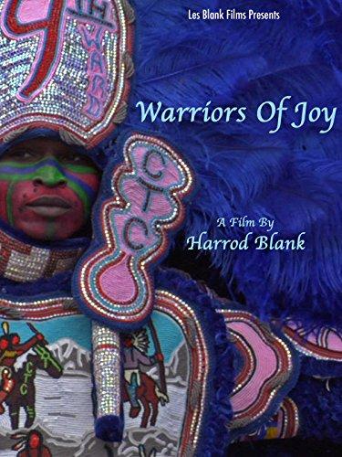 Gras Mardi Feiern (Warriors Of Joy [OV])