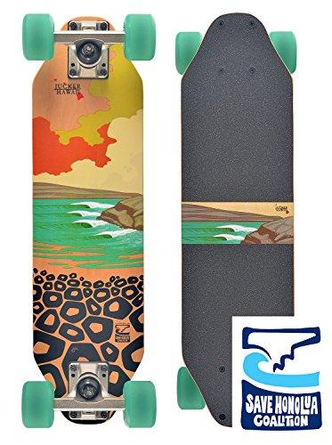 JUCKER HAWAII Woody-Board PONO -