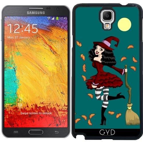 Hülle für Samsung Galaxy Note 3 Neo/Lite (N7505) - Witched Werden! by AnishaCreations (Neo Halloween Kostüme)