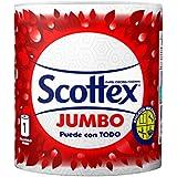 Scottex Jumbo Rollo de Cocina - 412 gr