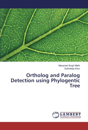 Ortholog and Paralog Detection using Phylogentic Tree