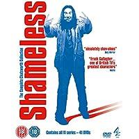Shameless - Complete Series 1-11