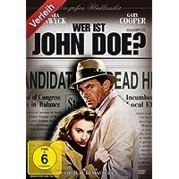 Wer ist John Doe?