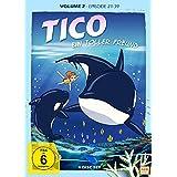 Tico - Ein toller Freund, Episode 21-39