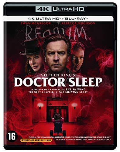 Image de Doctor Sleep UHD [Blu Ray] [4K Ultra HD]