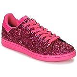adidas Originals Stan Smith W Sneaker Damen Rose - 39 1/3 - Sneaker Low