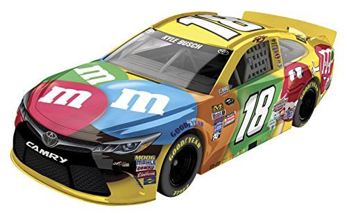 lionel-racing-kyle-busch-18-mms-2016-toyota-camry-nascar-diecast-car-164-scale