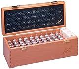 Flores de Bach original Remedios-profesional Set Caja
