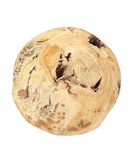groß, runde Chinesische Tanne Root Orb ()
