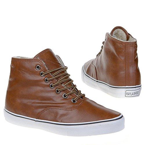 Damen Schuhe, AB-0060, FREIZEITSCHUHE Camel