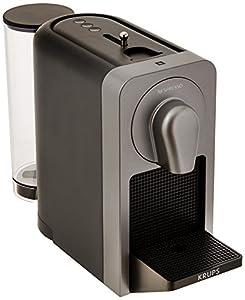 Nespresso by Krups Nespresso Prodigio Coffee Capsule Machine, 1260 W