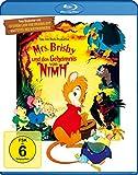 Mrs. Brisby und das Geheimnis von NIMH [Blu-ray]