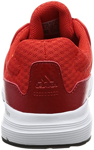 Adidas Sneaker Galaxy 3 M Rot (core Red / Core Red / Scarlett)