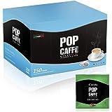 150 CIALDE POP CAFFE' MISCELA ROSSA CREMOSA (CIALDE ESE 44)