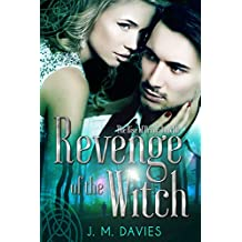 Revenge of the Witch (The Rise of Orion Book 3)