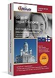 Corso di Finlandese (CORSO BASE): Software di apprendimento su CD-ROM