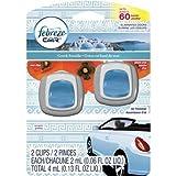 Best Febreze Car Fresheners - Febreze Car Vent Clips Greek Seaside Air Freshener Review
