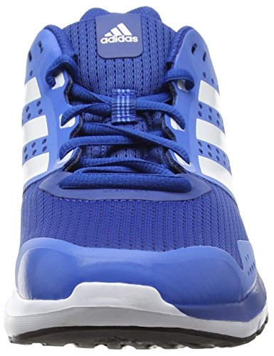 Adidas Duramo 7 M Scarpe da corsa, Uomo Blu (Super Blue F15/Eqt Blue S16/Ftwr White)