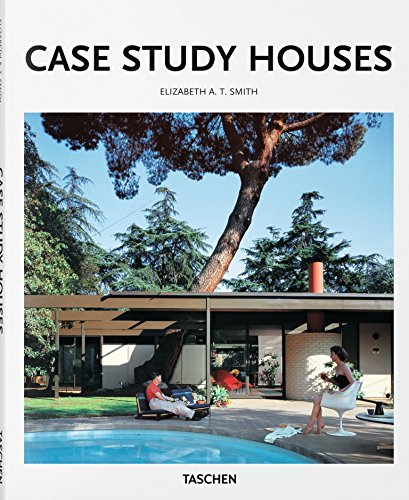 Case Study Houses (Basic Art Series 2.0) por Elizabeth A. T. Smith