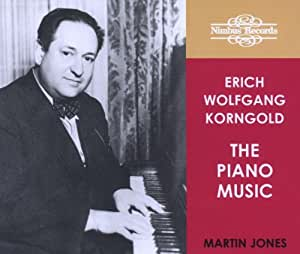 Korngold - The Piano Works