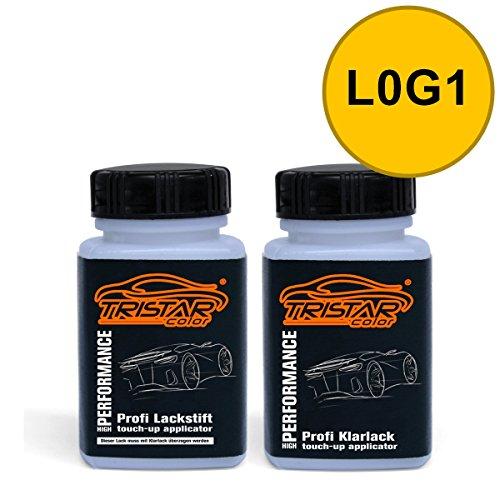 lackstift-set-lamborghini-l0g1-giallo-midas-p-ab-2003-autolack-klarlack-je-50-ml