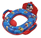 Best Disney Folding Chairs - Disney Mickey Mouse Deluxe Sound Potty Seat Review