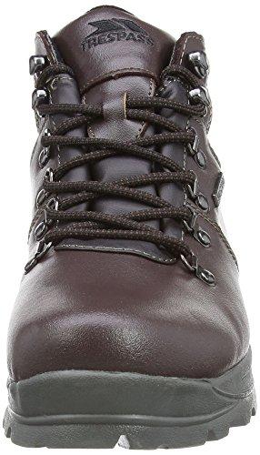 Trespass Boots Braun (Brown)