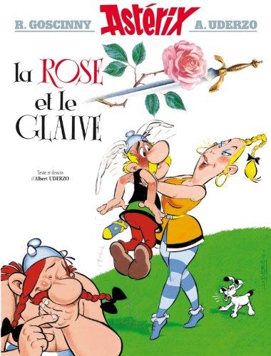 """<a href=""""/node/607"""">Astérix, la rose et le glaive</a>"""
